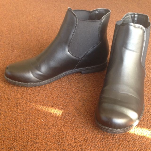 Size9 Boots