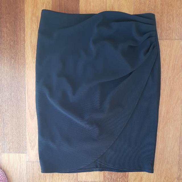 Size 12 Forecast Skirt