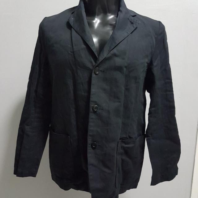Size M Muji Casual Jacket