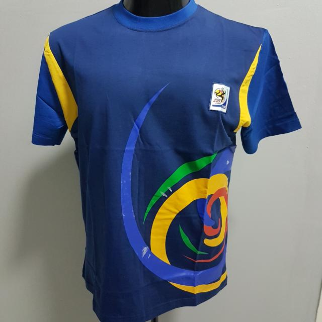 Size XL Fifa World Cup 2010 Tee