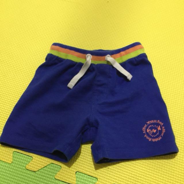 S.oliver Baby Short