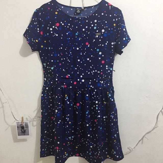 Spyderbilt Dress