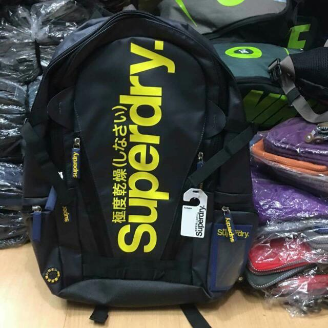 Superdry Bags Authentic