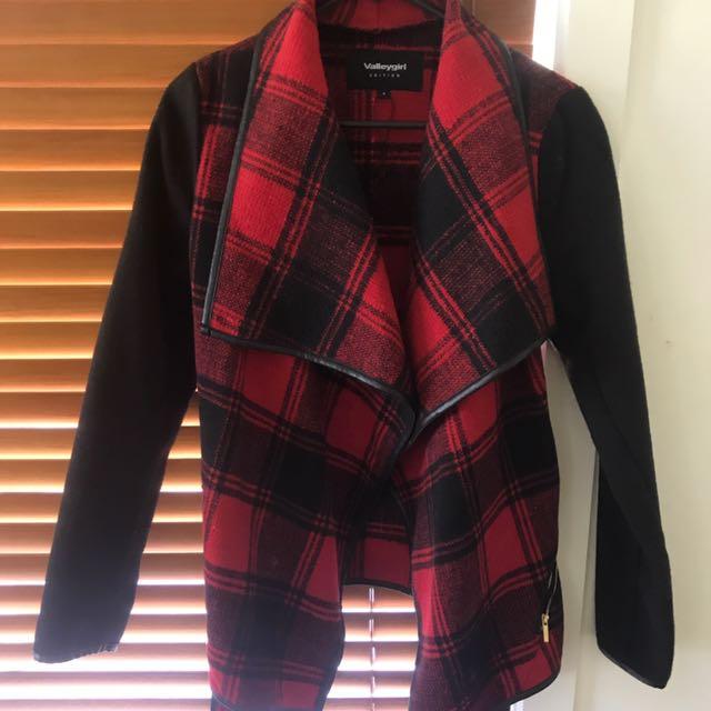 Valleygirl Winter Coat