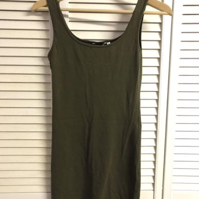 XS Dress (H&M)