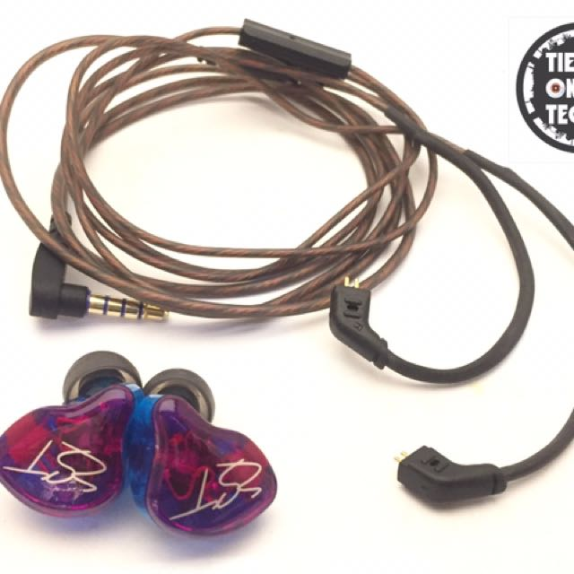 ZST Candy Earset