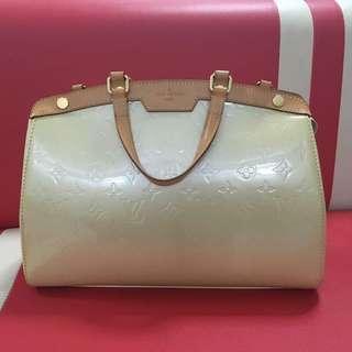 Authentic LV Tote Bag