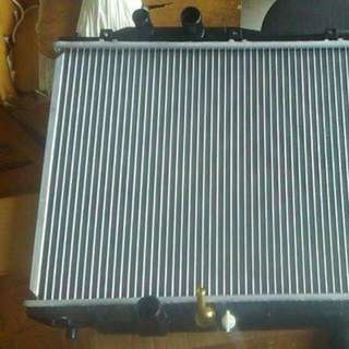 Honda Civic Fd Radiator Assembly