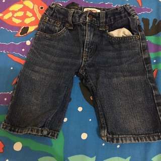 Levis Kids Denim