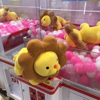 Pon De Lion 波提獅 2017/6月/16日 初登場 Sega限定 最新景品