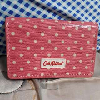 Cath Kidston Business Card