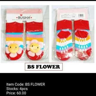 Busha Socks