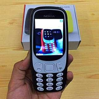 [US] Nokia 3310