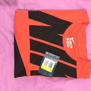 Nike Air Shirt Size Small