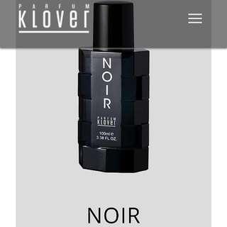 Men's Parfum (edt) KLOVER NOIR