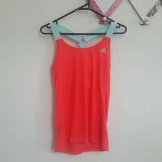 Adidas Climacool Training Top