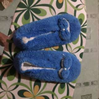 Sock-like Shoes