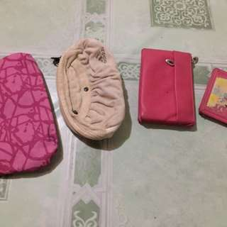 Assorted Pouch