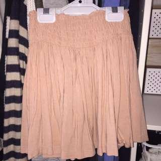 Pink Supre Skirt