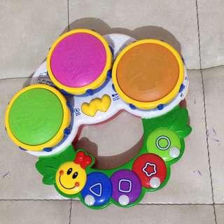 light&sound toys