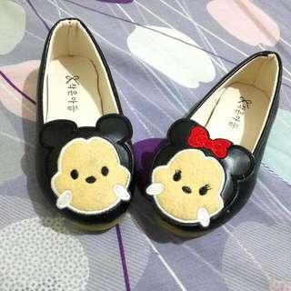 Sepatu Tsumtsum Korea