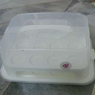 Carrier For 24 Cupcakes/Muffins