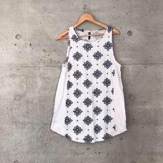 RPM Singlet Dress