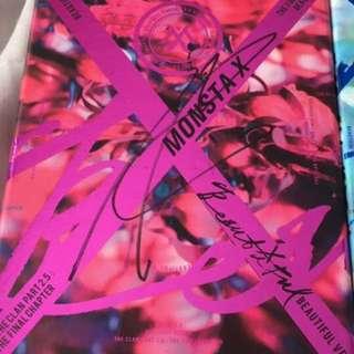 WTT I.M Signed beautiful
