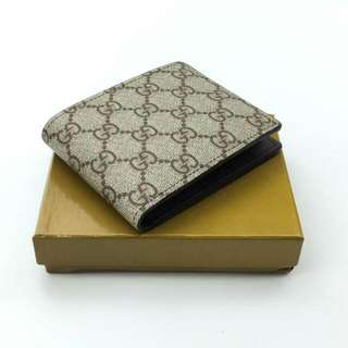 Gucci Men Wallet Premium Quality
