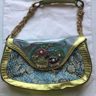 ETRO clutch - AUTHENTIC