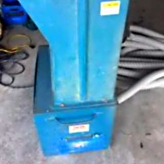 Krendl fiber moving equipment insulation