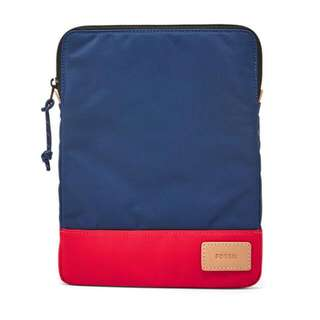 Fossil Tech Sleeve (For iPad And Tablet)