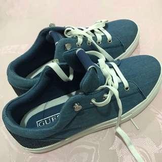 Guess Denim Shoes