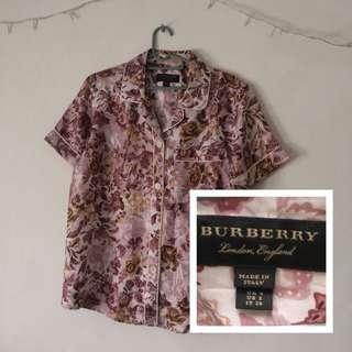 Burberry Pyjama