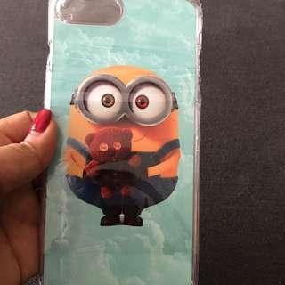 IPhone 7 Plus minion Case