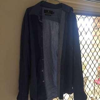 Flinders Lane Dress Shirt