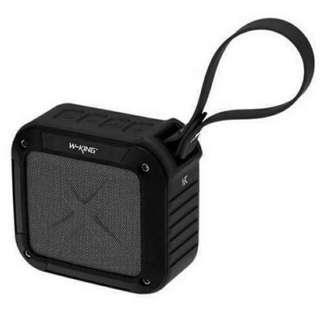 W-King S7 Bluetooth speaker