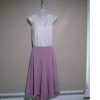 New Culottes for ladies Tight Jeans, Shorts, Skirts Jumpers or Dress