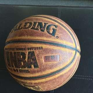 Spaulding OG basketball