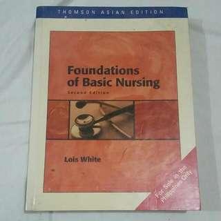 Foundations Of Basic Nursing 2nd Edition