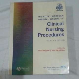 Clinical Nursing Procedures Sixth Edition
