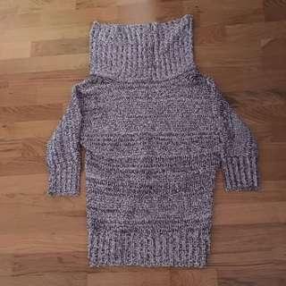 Crossroads Knitted Jumper