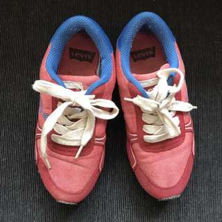 Levi's Kid Shoes
