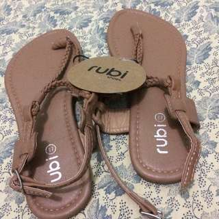 Rubi shoes& sendal