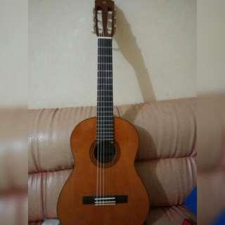 Guitar 535MM