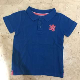 Polo Shirt Cotton On Kids
