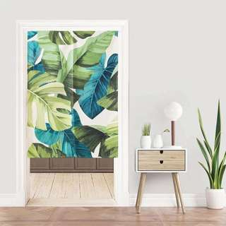 Preorder: Door Curtain