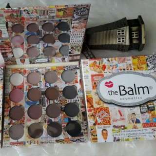 Eyeshadow The Balm