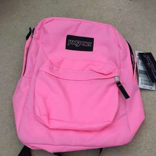 Jansport Bag NEW
