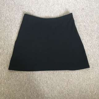 Betsey Johnson A Line Mini Skirt